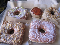 Doughnut Plant assortment