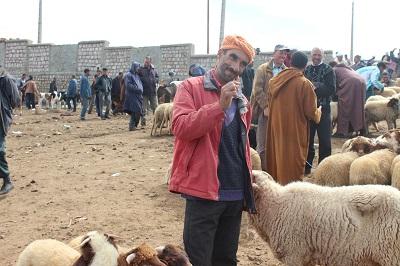 Herders do.....