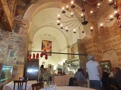 La Secrestia Kitchen