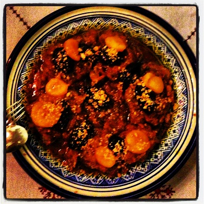 Life changing tagine