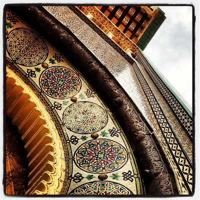 Royal Palace Fez